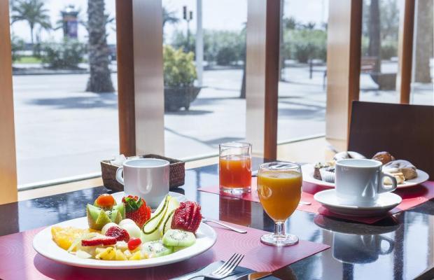 фотографии отеля Hotel Front Maritim Barcelona изображение №35