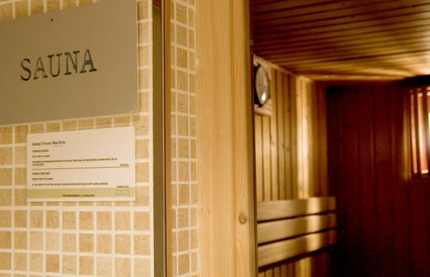 фото Hotel Front Maritim Barcelona изображение №6
