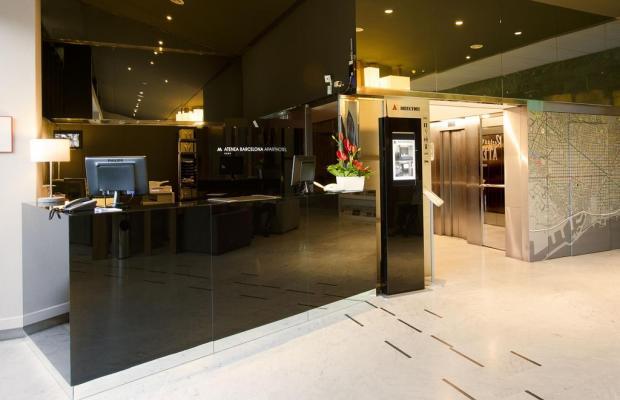 фотографии отеля Atenea Barcelona изображение №23