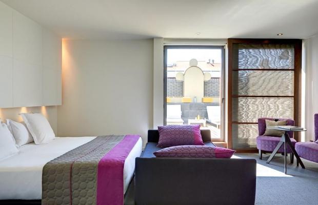 фотографии отеля Hotel Sixtytwo Barcelona (ex. Prestige Paseo De Gracia) изображение №11