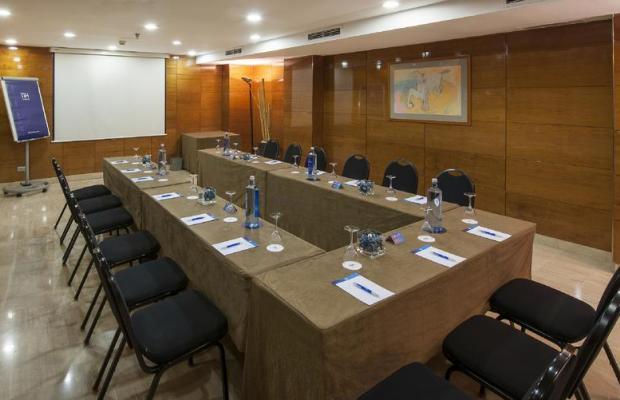 фото отеля NH Barcelona Eixample (ex. NH Master) изображение №9