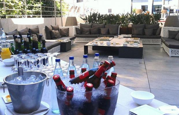 фото отеля Hotel SB Icaria Barcelona изображение №5