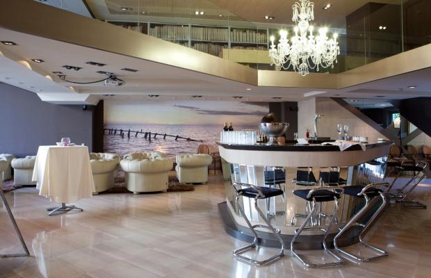 фото Hotel SB Icaria Barcelona изображение №2