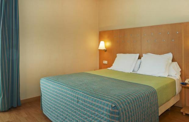 фотографии отеля NH Porta Barcelona изображение №11