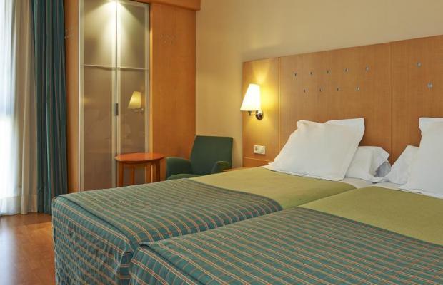 фото отеля NH Porta Barcelona изображение №9