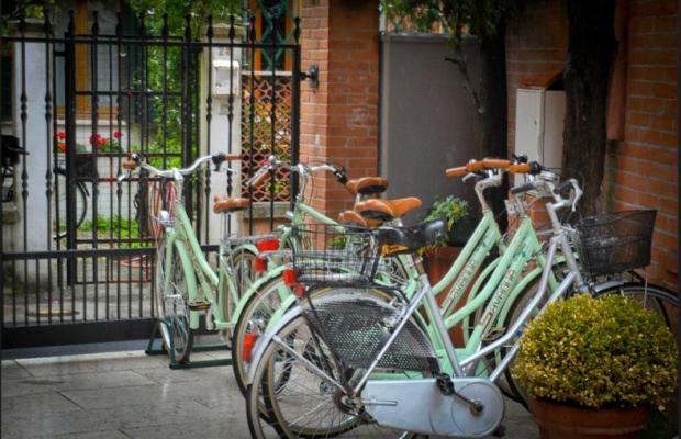 фото Hotel La Pergola di Venezia изображение №18