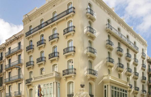 фото отеля Hotel Midmost (ex. Inglaterra Barcelona) изображение №41