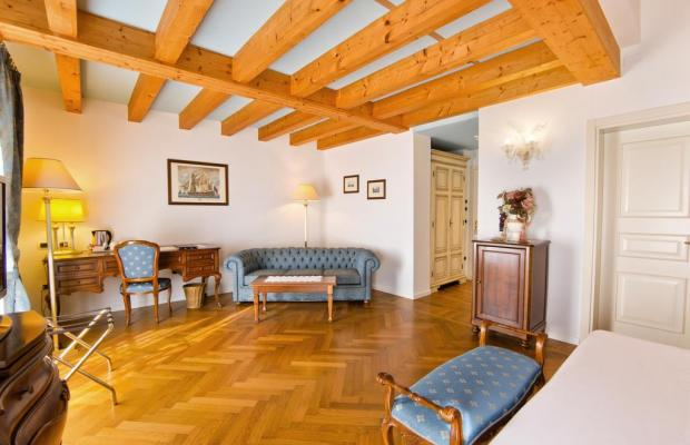 фотографии Borgo Ca' dei Sospiri (ex. Hotel Villa Odino) изображение №8