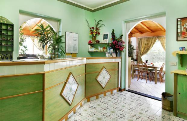 фото Residence Mendolita изображение №26