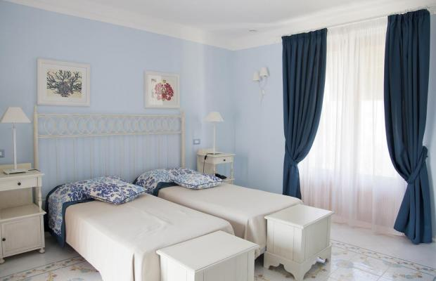 фотографии отеля Residence Mendolita изображение №23