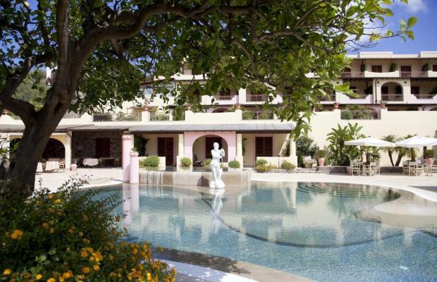 фото отеля Residence Mendolita изображение №1
