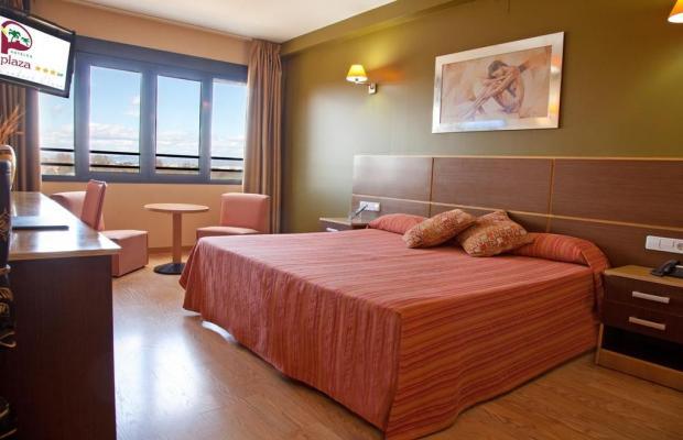 фотографии отеля Plaza Alaquas изображение №19