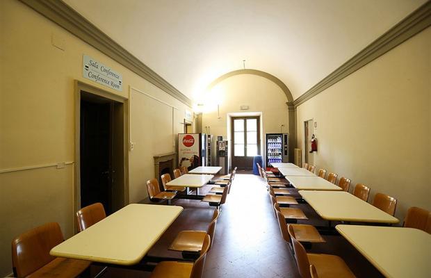 фотографии отеля  VILLA CAMERATA изображение №11