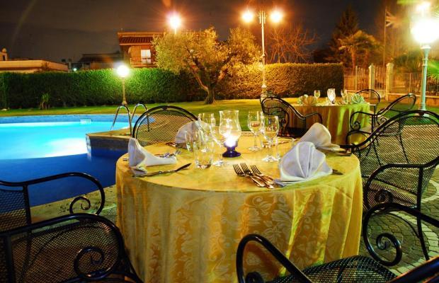 фотографии отеля PARK HOTEL IMPERATORE ADRIANO изображение №3