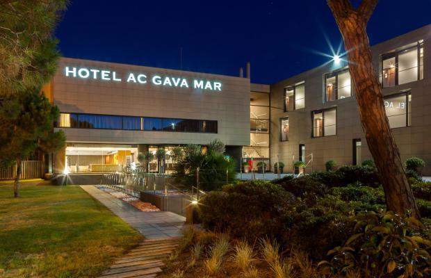 фото отеля AC Hotel Gava Mar изображение №33
