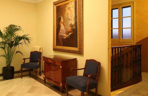 фотографии отеля Nouvel изображение №11