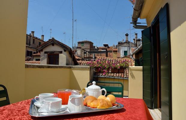 фотографии Residenza Goldoni изображение №24