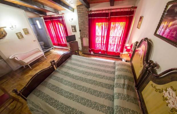 фотографии Hotel Villino Della Flanella изображение №12