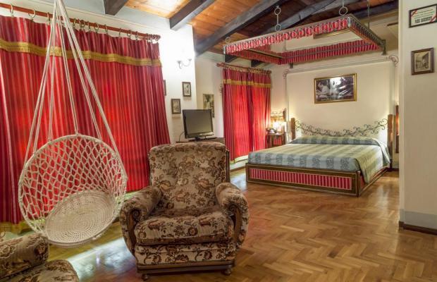 фото Hotel Villino Della Flanella изображение №10