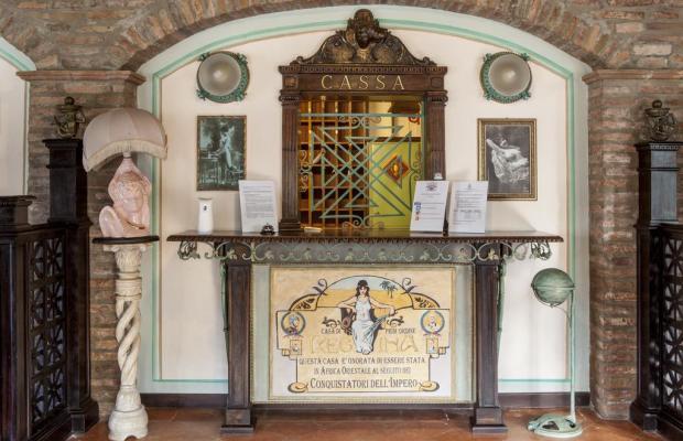фотографии отеля Hotel Villino Della Flanella изображение №7