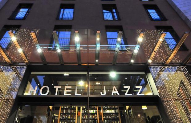 фото Hotel Jazz изображение №2
