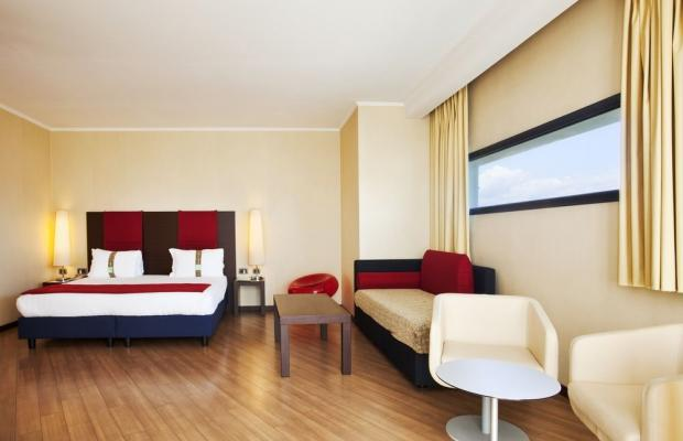 фотографии Holiday Inn Turin Corso Francia изображение №24