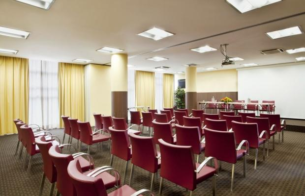 фото отеля Holiday Inn Turin Corso Francia изображение №9