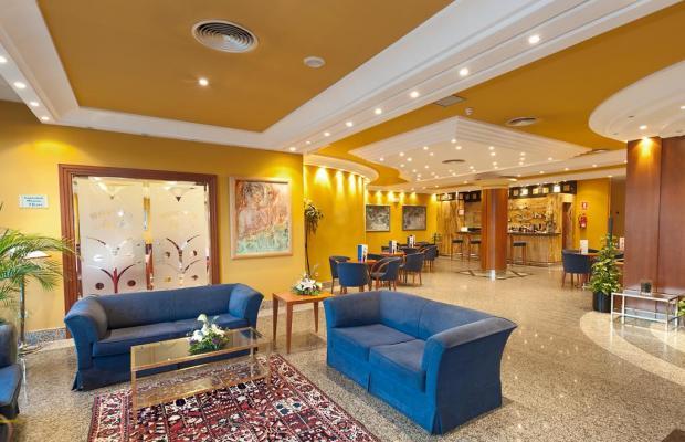 фотографии Horus Hotel изображение №24