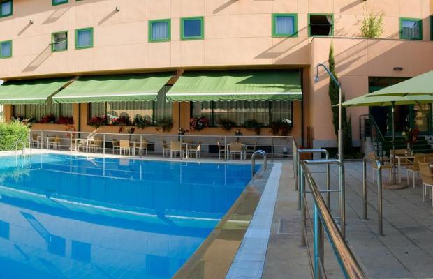 фотографии отеля Horus Hotel изображение №23
