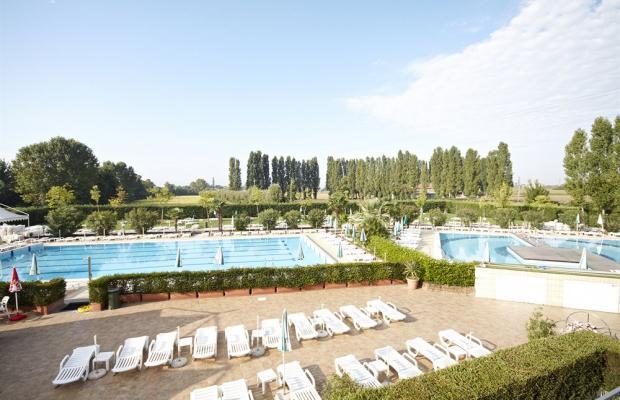 фото отеля Green Garden Resort изображение №1