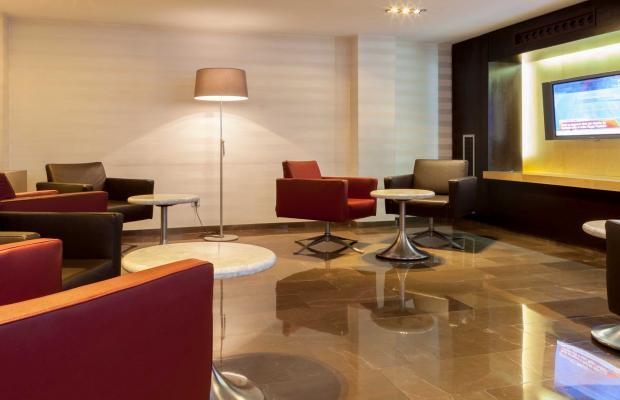 фотографии отеля AC Hotel Irla изображение №19