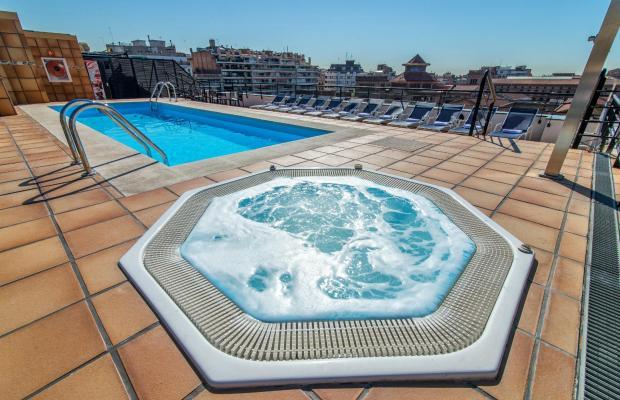 фото отеля Sunotel Junior изображение №1