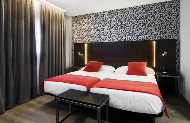 фотографии отеля Hotel Parque изображение №11