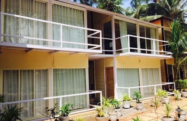 фотографии отеля Tahira Beach Resort изображение №11
