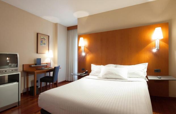 фото Hotel Ciutat Martorell (ex. AC Hotel Martorell) изображение №6