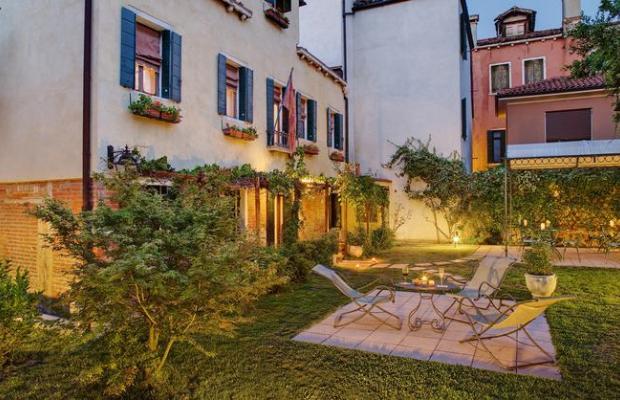 фотографии Casa Rezzonico изображение №12