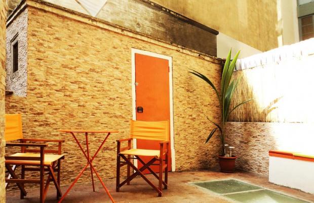 фотографии отеля La Isla Hostal изображение №35