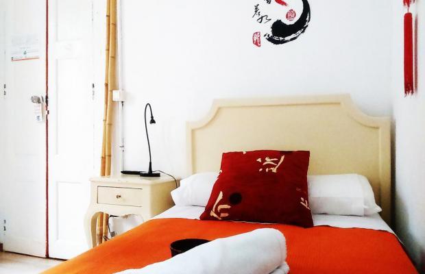 фотографии отеля La Isla Hostal изображение №19