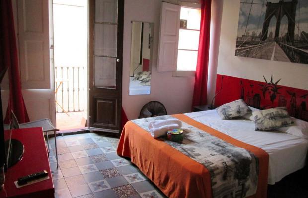 фото отеля La Isla Hostal изображение №5