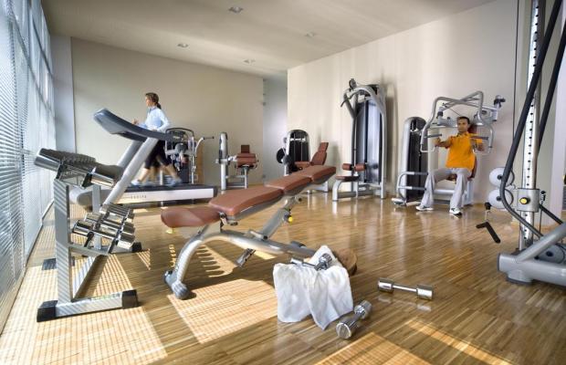 фотографии отеля Hotel Real Fini Baia Del Re изображение №11