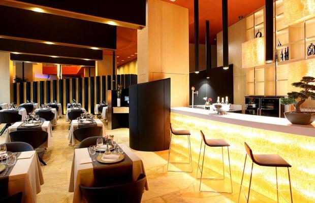 фото отеля SB Diagonal Zero Barcelona изображение №17