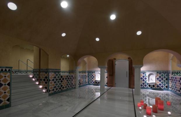 фотографии отеля Macià Real De La Alhambra изображение №11