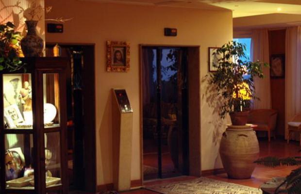 фото Villa Eden Hotel изображение №18