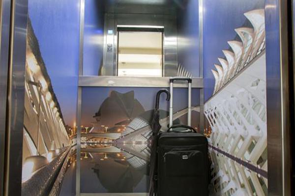 фотографии отеля Ronda I изображение №11