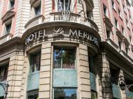 Le Meridien Barcelona, 5*