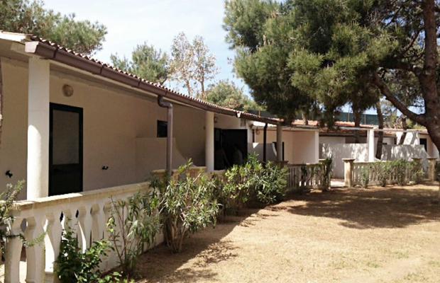 фотографии отеля Camping Village Baia Falcone изображение №23