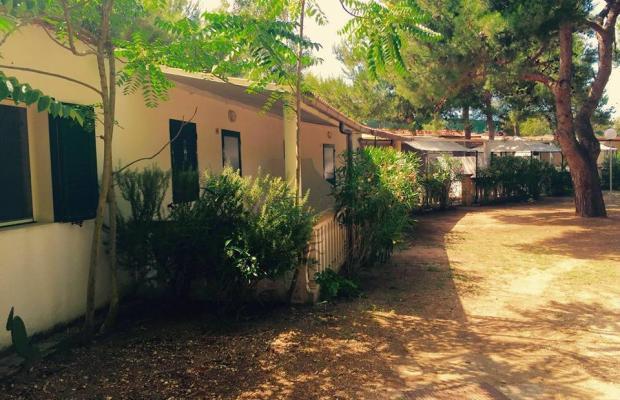 фотографии отеля Camping Village Baia Falcone изображение №15