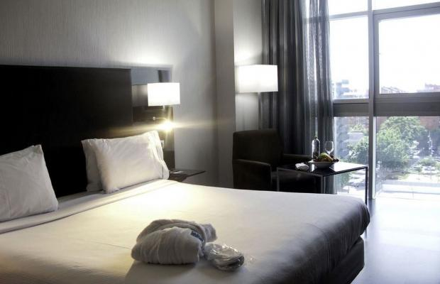 фото AC Hotel Som (ex. Minotel Capital) изображение №54