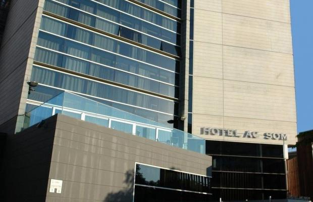 фото отеля AC Hotel Som (ex. Minotel Capital) изображение №45