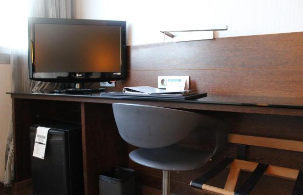 фотографии отеля AC Hotel Som (ex. Minotel Capital) изображение №27